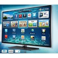 Samsung三星 40吋120Hz LED 液晶電視 UA40ES5500 內附無線網卡 2012年製造