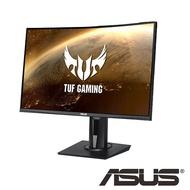 ASUS華碩 VG27VQ 曲面電競螢幕