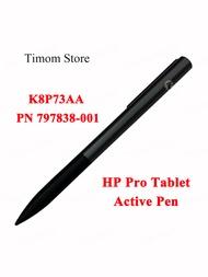 สำหรับHP Pro Tablet 408 ENVY X2 X360 G1 Pavilion Spectre Pro 408 Active Pen 797838-001 801353-002ปากกาStylus K8P73AA