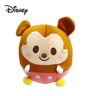 【日本正版】米奇 絨毛玩偶 娃娃 慢回彈材質 Mickey 迪士尼 Disney - 067929