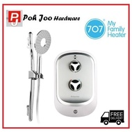 707 Princeton Instant Water Heater
