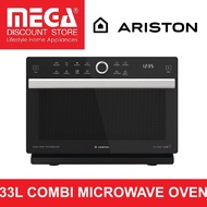 ARISTON MWC 339 BL 33L 6-IN-1 TABLETOP COMBI MICROWAVE OVEN
