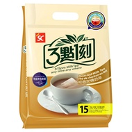 【3點1刻】經典炭燒奶茶 (15入/袋)