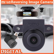 Xiaomi 70 Mai Car Rear View Camera 138 Degree 720 P Night Vision IPX7 Reversing Double Recording for