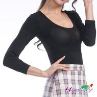 【Yi-sheng】*台灣製*掰掰蝴蝶禦寒暖感美體塑衣(三件組)