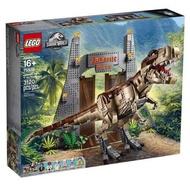 Lego 75936 Jurassic Park T-Rex Rampage