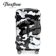 FLEXFLOW-南特特務旅行箱(黑迷彩