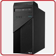 【2019.2  華碩S425MC 系列混碟重裝版】ASUS 華碩 H-S425MC-R5240G003T 混碟桌機 R5-2400G/8G/1T+128G/WIFI/Win10/350W