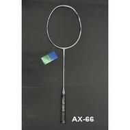 (台同運動活力館) YONEX ASTROX 66【AX-66】羽球拍 【控球拍】