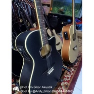 Yamaha Apx 500ii Custom Electric Acoustic Guitar