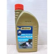 ⁂油什麼⁂ 萊茵 SWD Rheinol 5W40 4T Fouke 酯類機油 PAO