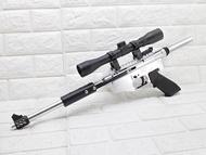 UD102 手槍 CO2 直壓槍 狙擊版 S ( 狙擊槍BB槍步槍長槍瓦斯槍CO2槍卡賓槍獵槍SP100 UD100