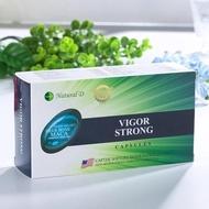 美國 NaturalD 虎威力 帝王 鹿茸 6盒
