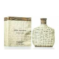 John Varvatos Artisan Pure工匠純淨男性淡香水/1瓶/125ml-新品正貨
