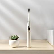 Oclean 歐可林|X 專業版觸控螢幕APP智慧聲波/音波電動牙刷