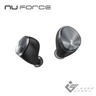 NuForce BE Free6 真無線藍牙耳機-黑色 BE Free6 BlackNU Share創新分離式耳機
