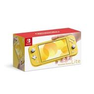 任天堂 Nintendo Switch Lite 主機 NS Lite 三色 2019年 最新 日本 日本代購