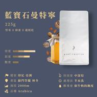 《新篇章咖啡》咖啡豆|印尼 藍寶石曼特寧 225g