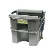 【史代新文具】擰乾桶 LD-1032 拖把絞乾器/擰乾桶/水桶(腳踏式)