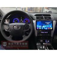 【魔音】豐田 Toyota Camry 冠美麗 凱美瑞 專用10.2吋 Android機 安卓 導航 螢幕 觸控 音響