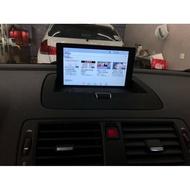 富豪Volvo C30~C70~S40~V508吋安卓版螢幕主機 平板 上網