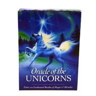神諭卡 unicorn orcale cards 獨角獸神諭卡