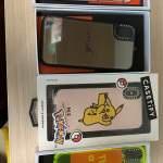 全新 Casetify iPhone X/Xs 電話殼