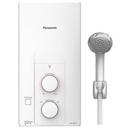 Free shipping! Panasonic DH-3RL1SW Electric Water Heater/ Shower Heater