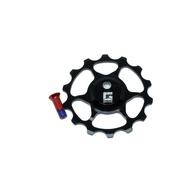 Gearoop 4.7mm 14T 16T 邊緣人偏心 加大下導輪