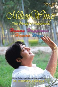 Million Wings: The Wings of Happiness