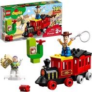 LEGO 樂高 DUPLO迪斯尼皮克斯玩具總動員10894 適合學齡前兒童(21件)