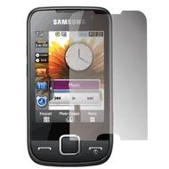 [ZIYA]  SAMSUNG S5600 抗反射(霧面)保護貼 (AG)  - 2入