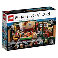 LEGO 樂高21319 FRIENDS 六人行 現貨 可面交