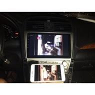 三菱 LANCER SAVRIN GRANDER 汽車多媒體系列音響 安卓主機 汽車音響 安卓系統 7吋