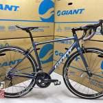 即買即踩 (S碼現貨) 全新2021 GIANT SCR 1 公路車 單車 (18速) roadbike (Shimano ...