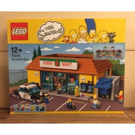 LEGO 71016 The Kwik-E-Market