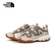 The North Face北面女款粉灰色抓地耐磨休閒鞋|4CEWZ15