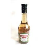 Bertolli White Wine Vinegar 500ml / Vinegar White Wine / Vinegar Eat