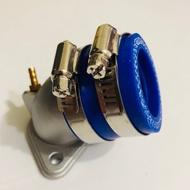 改裝歧管Rs-Rsz-CUXI-Jog100加大歧管改裝王化-pWk-CVK-Pe用化油器歧管