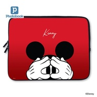 "Photobook Personalised Disney 15"" Laptop Sleeve"