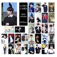 BTS Bangtan Boys Young Forever pt.1 JUNGKOOK Photo Album LOMO Cards Self Made Paper Card HD Photocard LK328