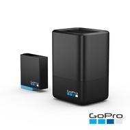 【GoPro】HERO6/7/8 Black專用雙電池充電器(AJDBD-001-AS)