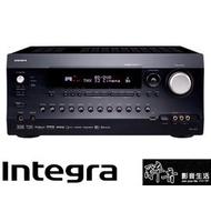 【醉音影音生活】日本 Integra DTR-50.5 7.2聲道環繞擴大機.公司貨