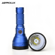Astrolux FT03 XHP50.2 4300lm 735m Type-C Rechargeable LED Flashlight Black Tactical Ring 18650 Lantern Lamp Torch Spotli