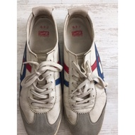 USED รองเท้าผ้าใบ Onitsuka Tiger (Made in Japan) authentic💯%
