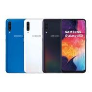 【SAMSUNG 三星】Galaxy A50 八核心6G/128G智慧機
