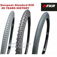 "Tayar Fkr Basikal 12"" 16"" 20"" 24"" 26"" Tayar Basikal MTB BMX Budak City Bike Classic Bike Lajak Bicycle Tyre tayar luar"