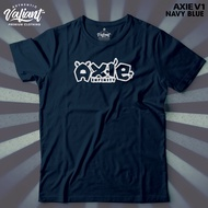 Axie Infinity Logooo V1 Tee Shirt T-shirt Shirt - Valiant Premium Clothing
