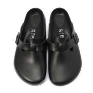 宜蘭勃肯 BIRKENSTOCK 防水EVA膠鞋 BOSTON半包拖鞋