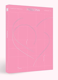 BTS BANGTAN BOYS - MAP OF THE SOUL : PERSONA [1 ver.] CD+Photocard+Folded Poster+Free Gift